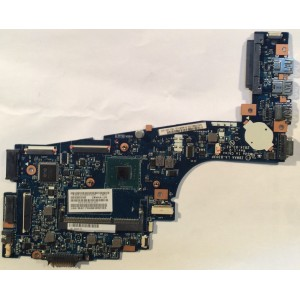 Placa base ZBWAA LA-B303P para portátil Toshiba C 50 - Intel Celeron N