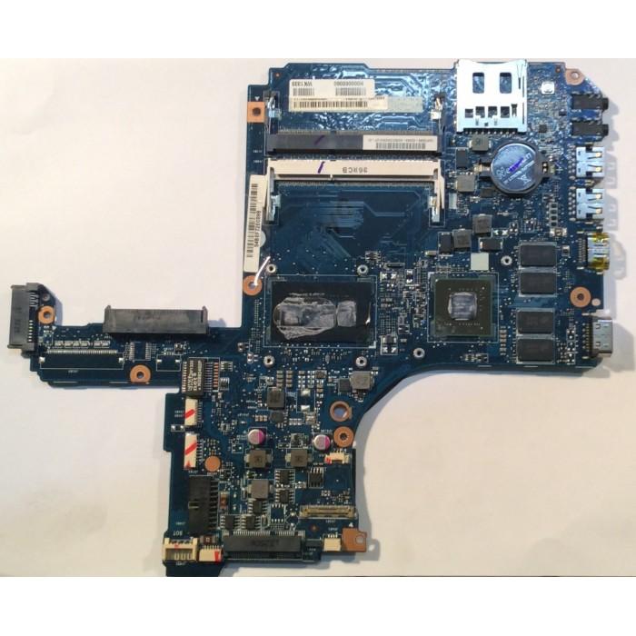 Placa base H000066060 para portátil Toshiba Satellite L 50 y P 50