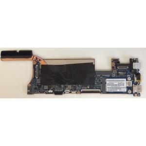 Placa base LA8554P para HP ENVY SPECTRE XT con procesador Core i5