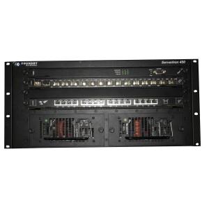 Foundry ServerIron 450 Load Balancing Switch - w/ WSM7-Mfnt VII
