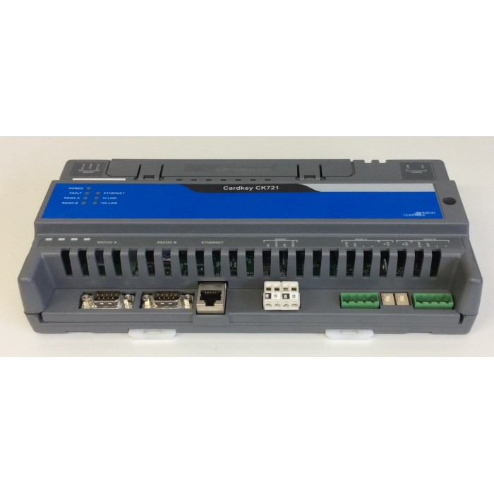 Johnson Controls CK721 Cardkey Network Controller
