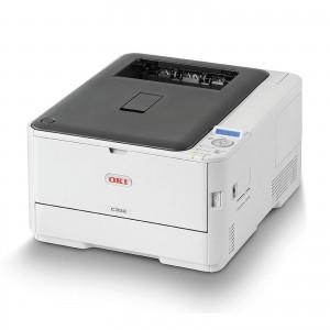Impresora Laser a color OKI (C531DN) USB 2.0 / Conexión RED
