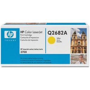 Cartucho de tóner original LaserJet HP 311A amarillo (Q2682A)