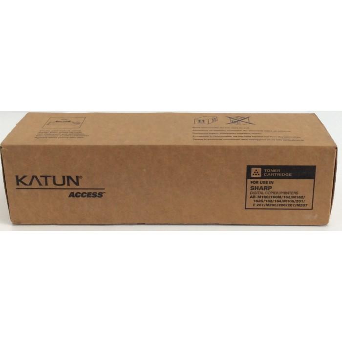 Cartucho de tóner KATUN para Sharp color Negro - Nuevo -