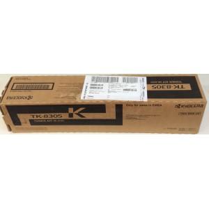 Cartucho de toner Kyocera TK-8305 color Magneta - NUEVO -
