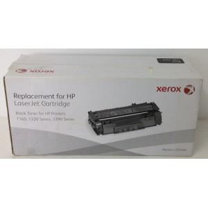 Cartucho de tóner Xerox equivalente a HP Q5949A para Hp LaserJet