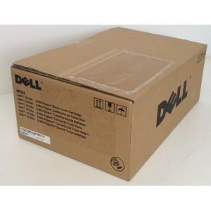 Cartucho de tóner Dell RF223 Negro para impresoras Dell 1815dn -Nuevo