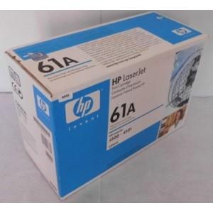 Cartucho de tóner 61A(C8061A) para Hp LaserJet 4100 y 4101 - Nuevo