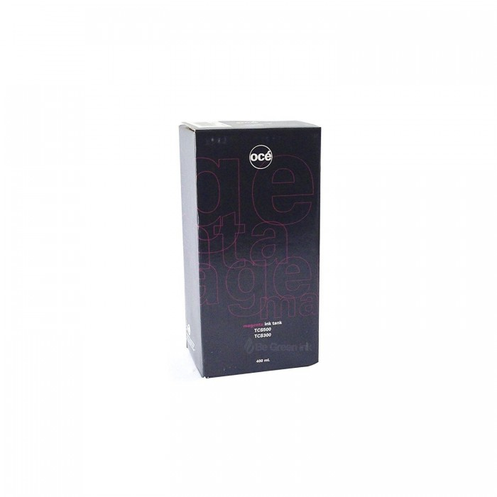 Cartucho de tinta OCÉ TCS500/TCS300 color Magenta - Nuevo -