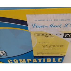 Toner Cartridge FX3 para fax Canon