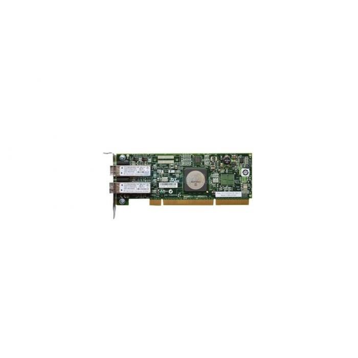 Emulex Light Pulse LP11002 4Gb/s Fibre Channel PCI-X2.0 Dual Channel