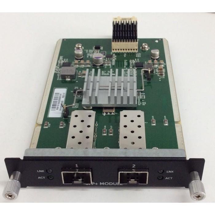 Dell Networking N30XX 10GSFP-R + Uplink Module P/N: 041VC3