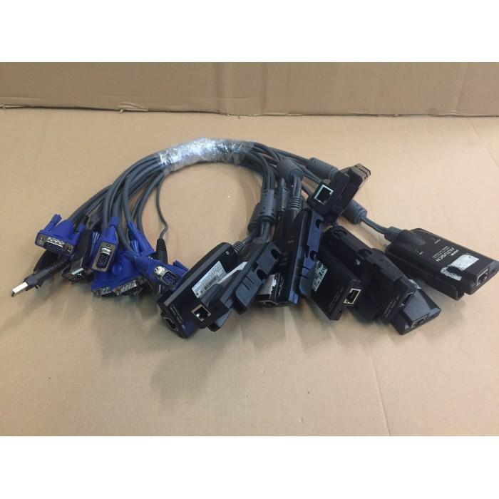 ATEN/ALTUSEN Cable USB KVM (KA9570) - Modelo: KH1508/KH1516