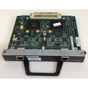 Cisco Fast Ethernet Port Adapter Module 73-5419-07