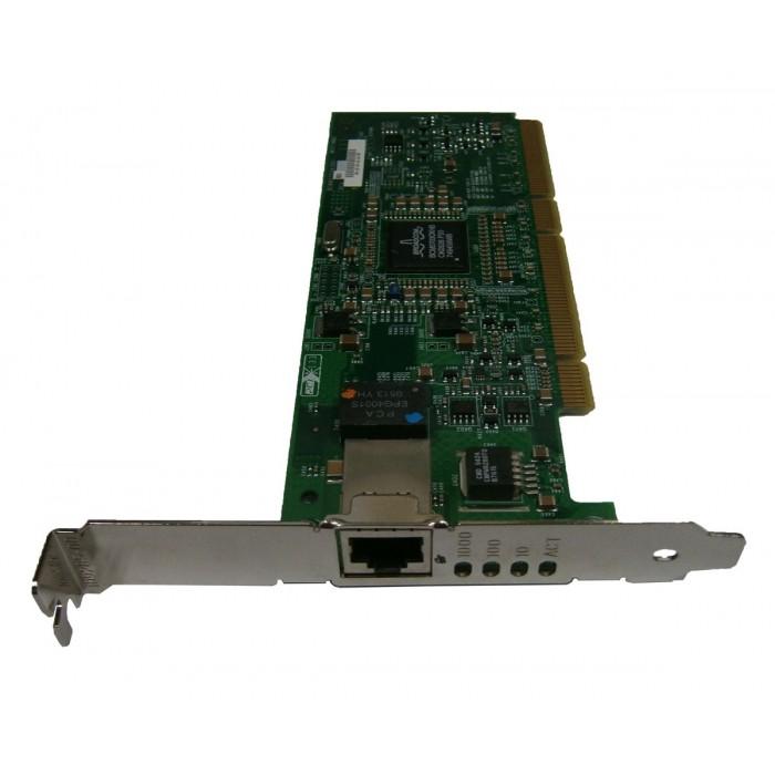 Broadcom tarjeta de red (BCM95719A1904G) Quad 1Gb PCI-E 4x