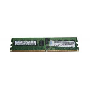 Memoria de servidor 2Rx4 2Gb DDR2 555Mhz PC5300 ECC