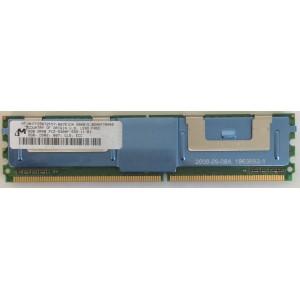 Memoria servidor de 2Gb 2Rx8 DDR2 667Mhz PC5300F-555-11 ECC