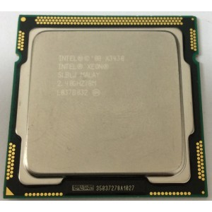 Procesador Intel Xeon X3430 (SLBLJ) Quad Core 2.40Ghz/8M/ Socket 1156