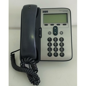 Teléfono Cisco IP Phone 7912 Series