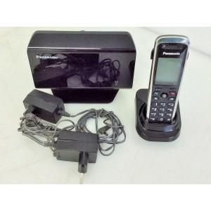 Panasonic KX-TGP500 teléfono VoIP - EstaciÓn Base + Auricular con base