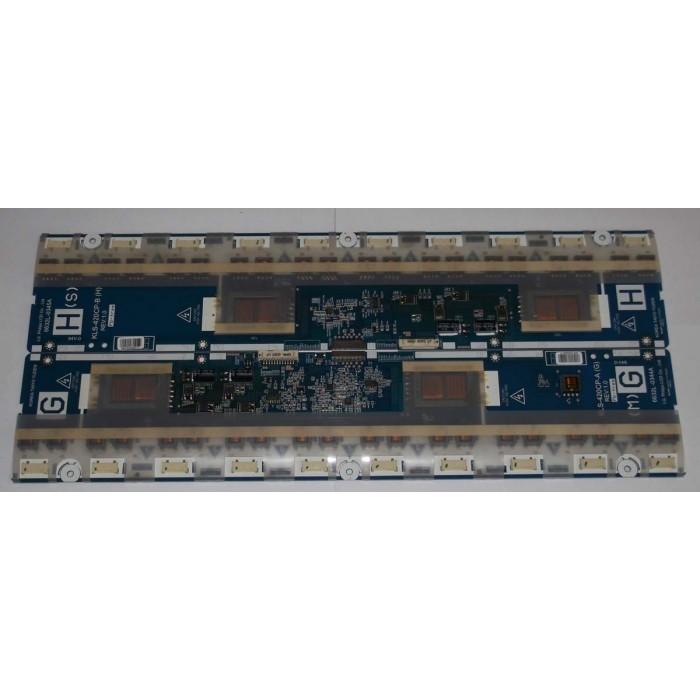 Backlight Inverter para TV TechVision LCD 42¨ (Modelo:6632L-0345A/44A)