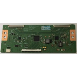Tarjeta de control panel LVDS (LC470DUE-SFR1) para TV LG LED