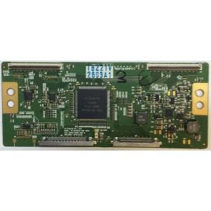 Tarjeta LVDS (V8 32/42/47 FHD 120Hz) para Tv LG 42¨ LED