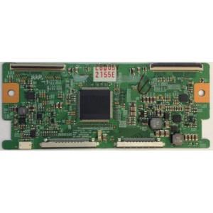 Tarjeta LVDS (LC240WUN-SCA1) para Tv LG 37¨ LCD