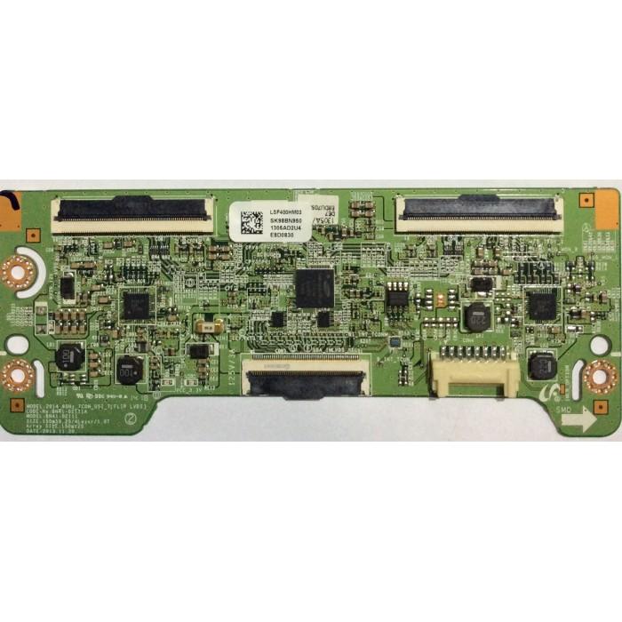 Tarjeta de control panel T-CON (BN41-02111) para Tv Samsung UE40H5500