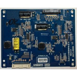 Tarjeta Driver LED (KLSE320RABHF06 D Rev 0.0) para Tv LG 32LV3550