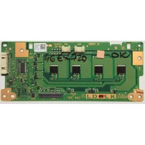 Tarjeta Driver Led (Y4009410A) 1-883-300-11 para TV Sony KDL-EX720
