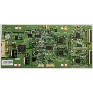 Tarjeta Driver Led 3PHGC20002A-R (SLAVE) para Tv LG 42LE8500