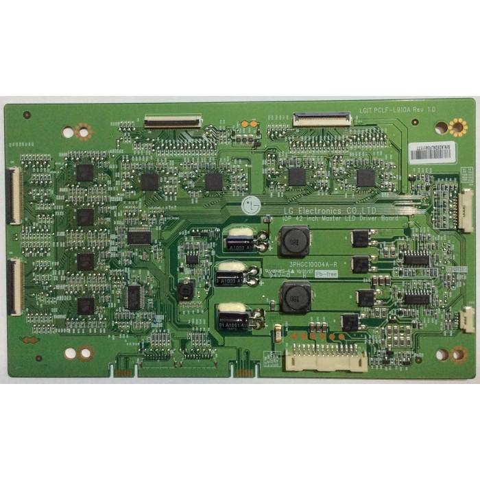 Tarjeta Driver Led 3PHGC10004A-R (MASTER) para Tv LG 42LE8500
