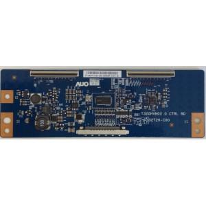 Tarjeta LVDS (T320VN02.0 CTRL BD) para Tv Samsung UE37ES5500