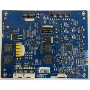 Tarjeta Driver Led (PCLC-D002 J Rev 0.0) para TV LG 32LW4500