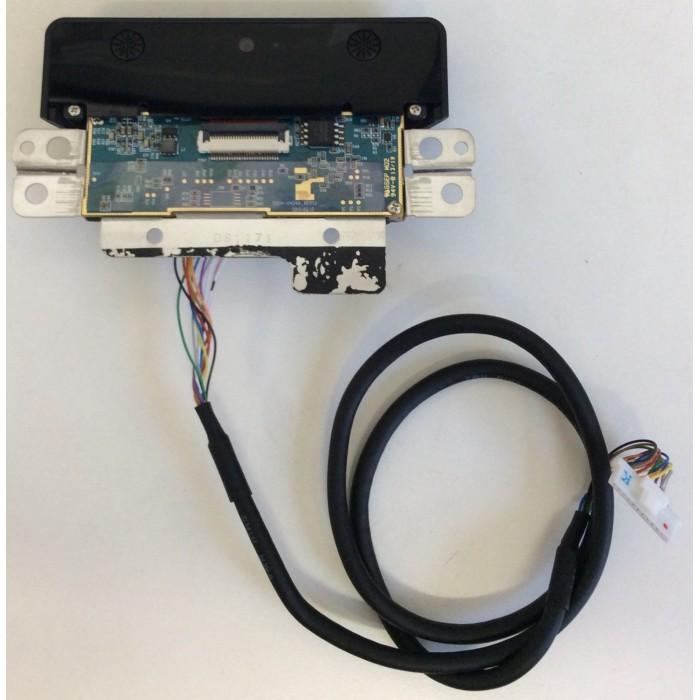 Camára integrada EBX61809201 para TV LG 47LA860V