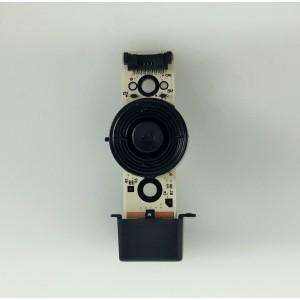 Botonera para televisiones Samsung BN41-01976B (UF5000 / 1.2T)