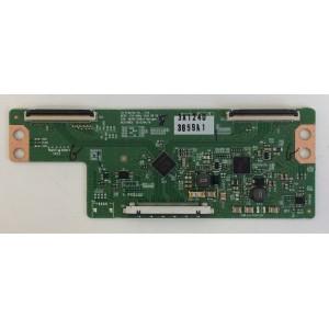 T-CON (6870C-0481A) para Tv LG 47LB5610 47¨ LED
