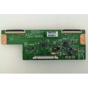 T-CON (6870C-0480A) para Tv LG 42LB5500 y 42LB561 42¨ LED - Nuevo
