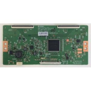 T-CON (6870C-0502C) para Tv LG 55UB830V / 55UB820V / 42UB820V