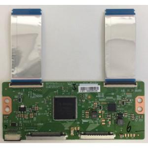 T-CON 6870C-0482A para Tv Philips 47PFK109/12 - Nuevo