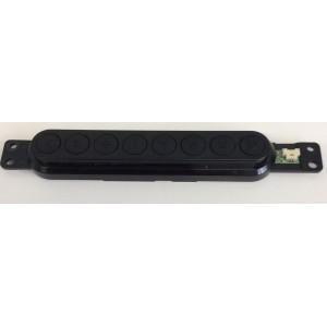 Botonera para televisiones LG 47LA660S/42LA660S LED (EBR76384101)