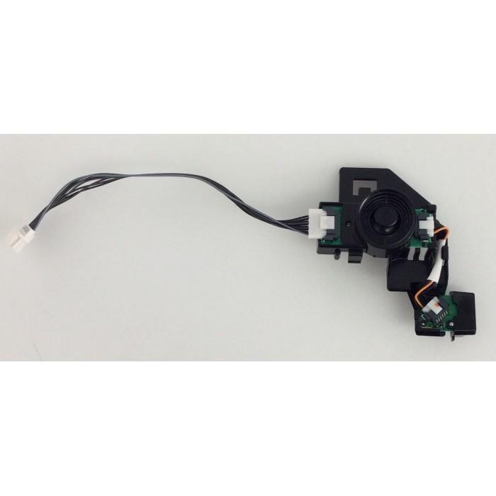 Botonera H500_SW (BN41-02149A) para Tv Samsung UE32H5000