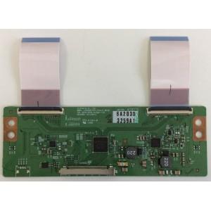 T-CON (6870C-0452A) para Tv LG 32LN5400 - Nuevo