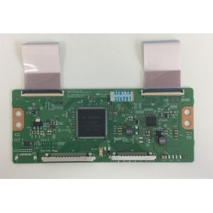 T-CON (6870C-0482B) para Tv Panasonic TX-42AS650E