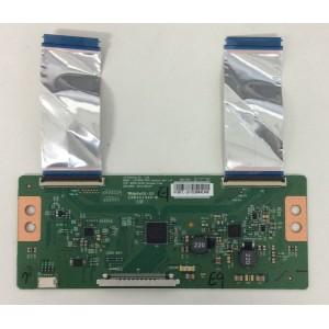 T-CON 6870C-0444C para Tv Philips 47PFH4109/88