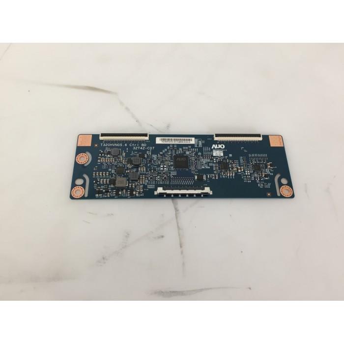 T-CON LG ( T320HVN05.6 ) para TV LG 32LH604V 32¨ LED