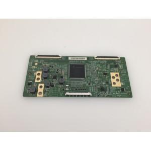 T-CON HV430/550QUB-N4D (47-6021117) para Tv LG 43UJ651V