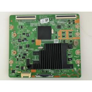 Tarjeta de control panel T-CON (BN4102055A) Tv Samsung UE46f7000sl