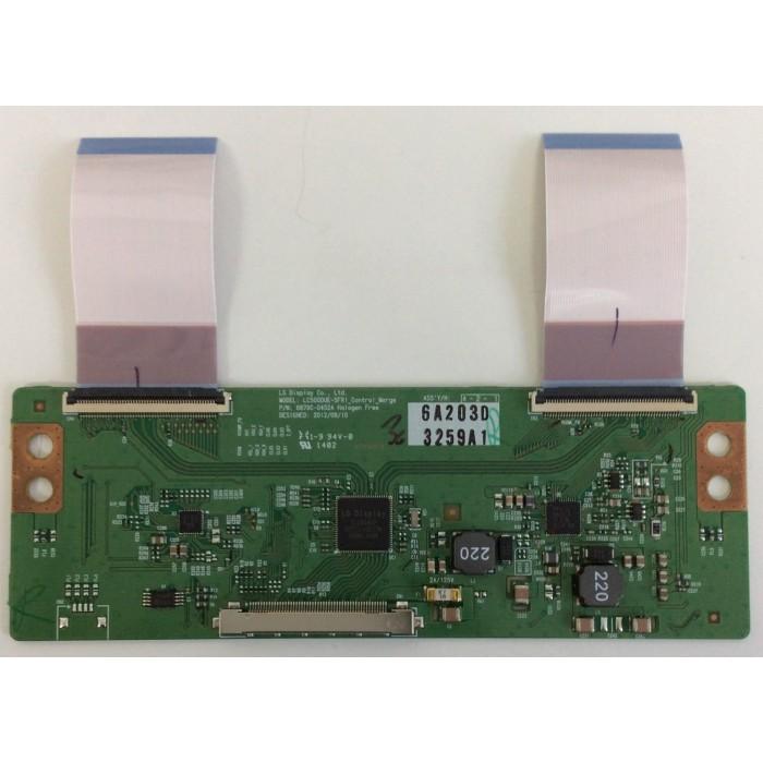 T-CON (6870C-0538A) para Tv LG 6UF695V - Nuevo